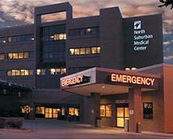 Hospital & ERs in North Denver | North Suburban
